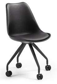LaForma :: Krzesło obrotowe Lars czarne