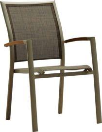 Miloo :: Krzesło ogrodowe ANDALUZJA