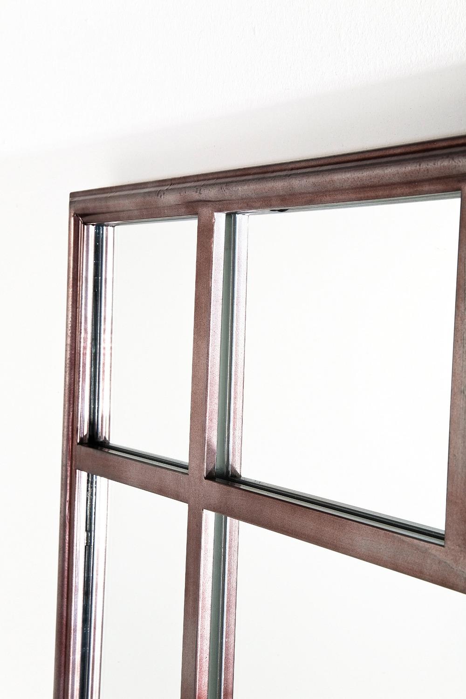 Kare design lustro window iron 200x90cm 77444 kare for X window architecture